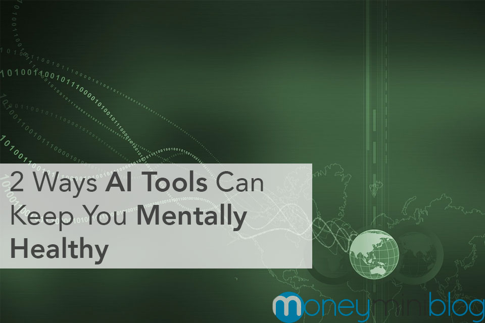 mental health ai tools