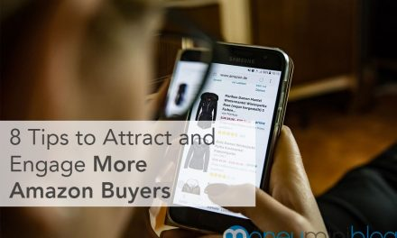 8 Tips to Attract and Engage More Amazon Buyers
