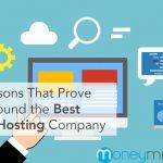 web hosting best service