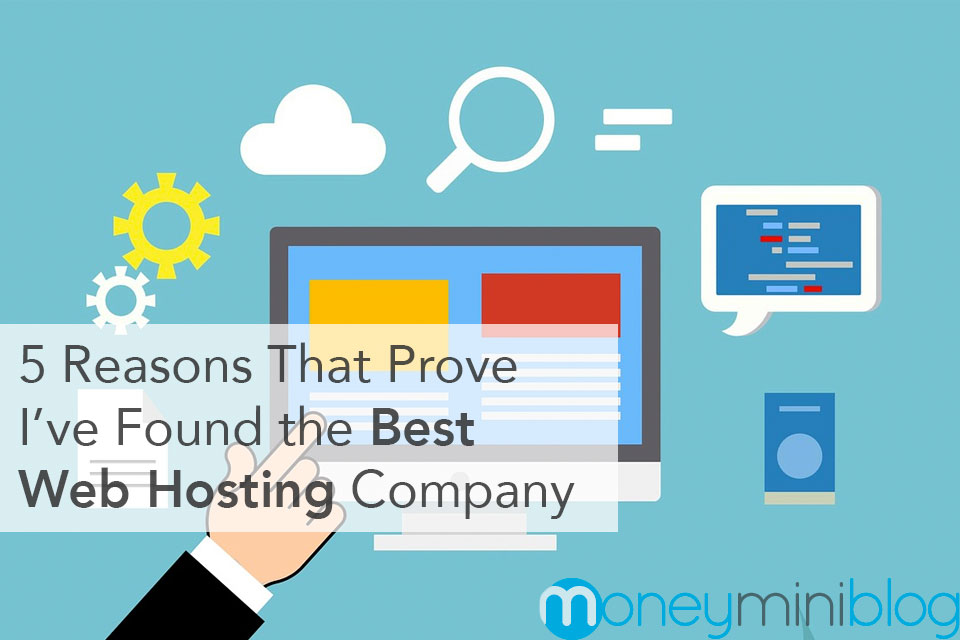 web hosting best service