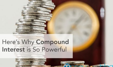 Here's Why Compound Interest is So Powerful