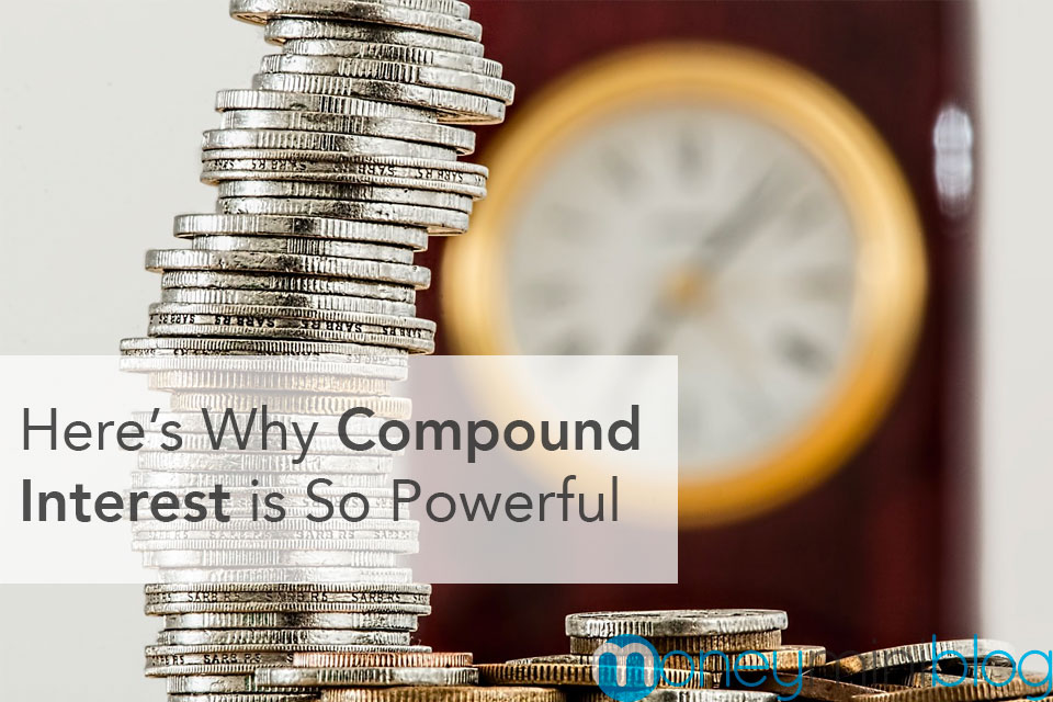 compound interest powerful