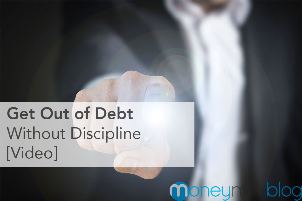 discipline debt