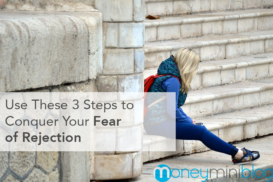rejection fear cure it