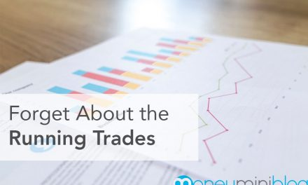 Aussies: Forget About the Running Trades