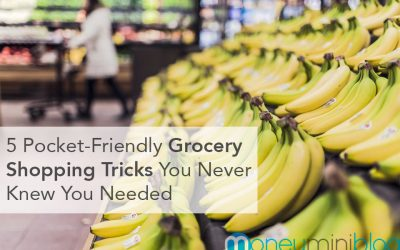 5 Pocket-Friendly Grocery Shopping Tricks You Never Knew You Needed