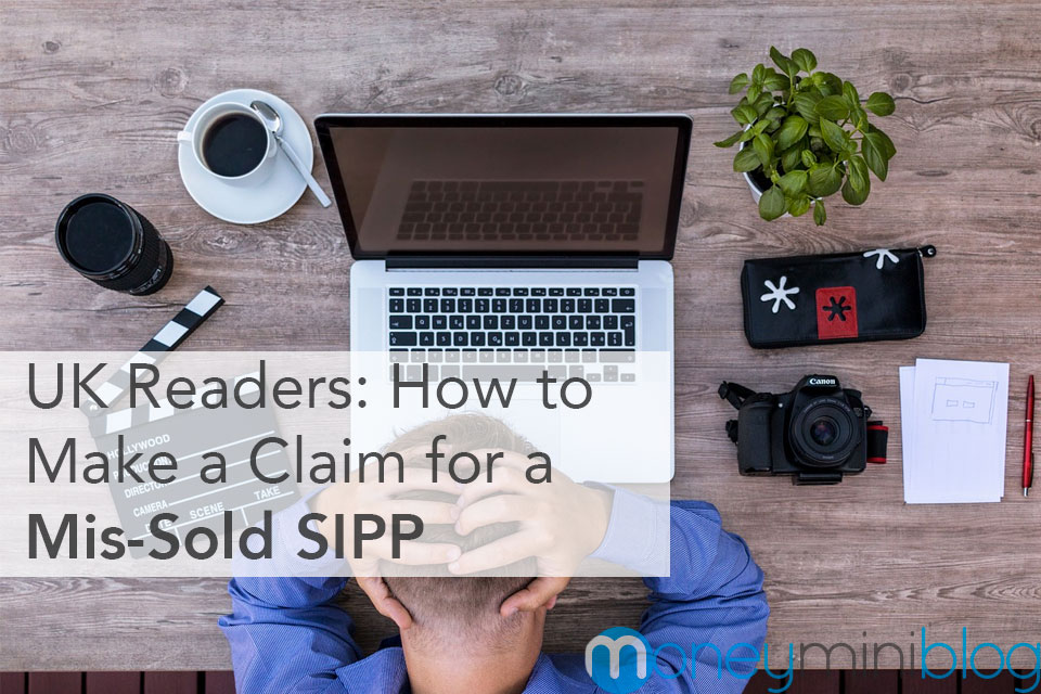 How to Make a Claim for a Mis-Sold SIPP