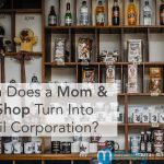 When Does a Mom & Pop Shop Turn Into an Evil Corporation?