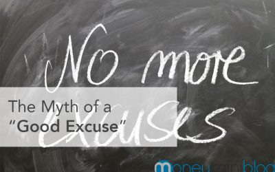 "The Myth of a ""Good Excuse"""