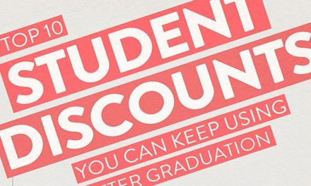 Why You Shouldn't Search for Lists of Student Discounts (And a List You Can Actually Use)
