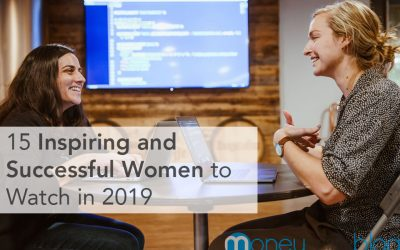 15 Inspiring and Successful Women to Watch in 2019
