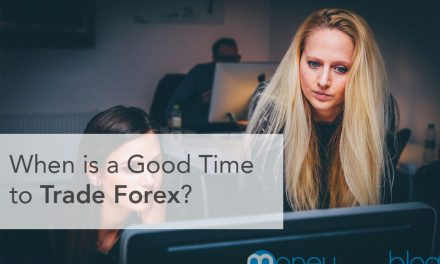 When is a Good Time to Trade Forex?