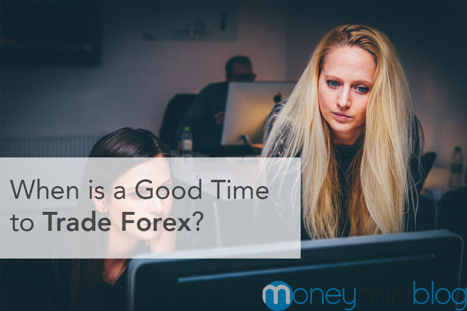 time to trade forex