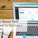 How to Boost Your Business by Starting an Awesome Website