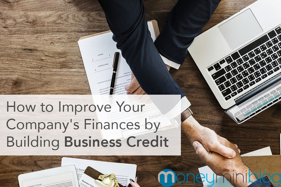 build business credit how to