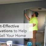 5 Cost-Effective Renovations to Help Your Sell Your Home