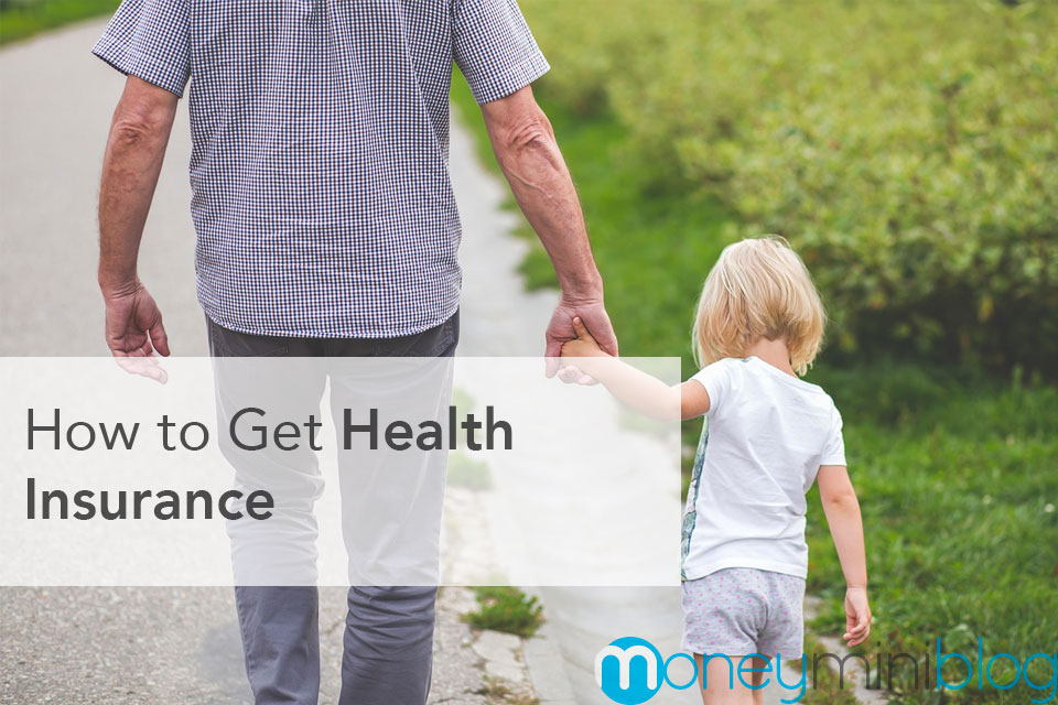 How to Get Health Insurance