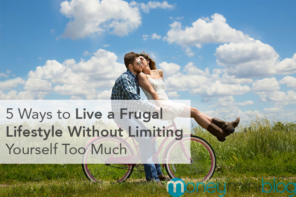 frugal living without limits