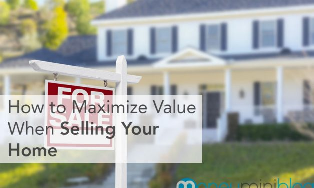 How to Maximize Value When Selling Your Home (Without Breaking the Bank)