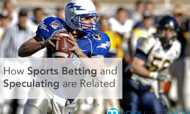 How Sports Betting and Speculating are Related