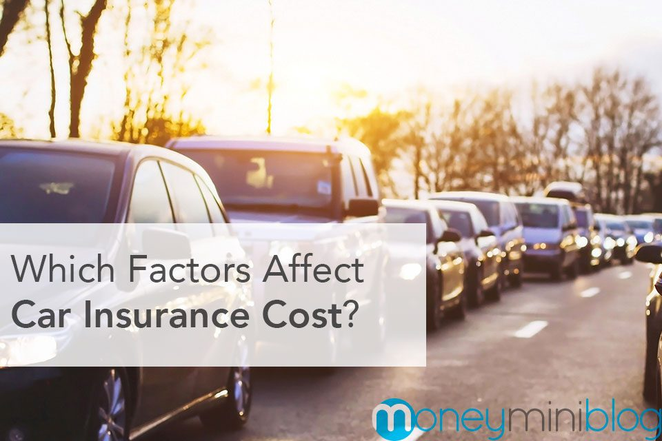 Which Factors Affect Car Insurance Cost?