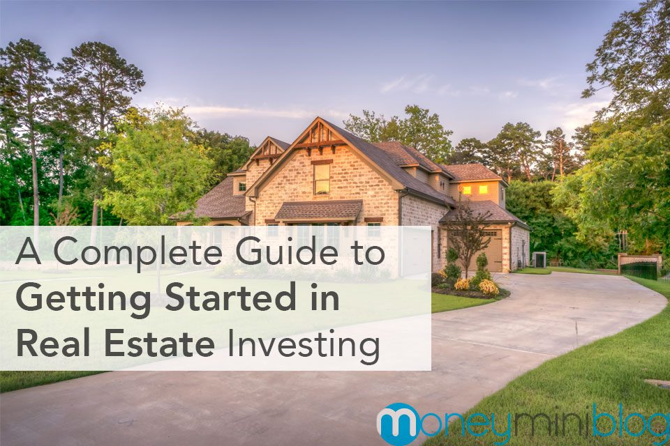 Real Money: A Complete Guide to Getting Started in Real Estate Investing