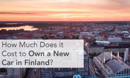How Much Does it Cost to Own a New Car in Finland?