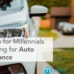 3 Tips for Millennials Looking for Auto Insurance