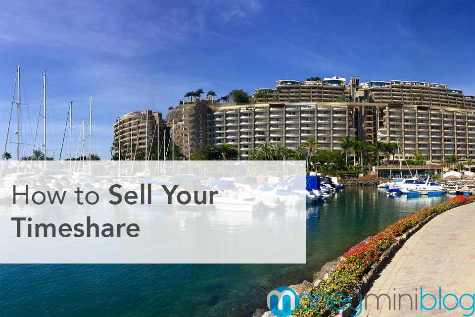How to Sell Your Timeshare