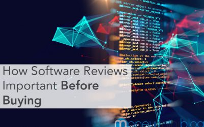 How Software Reviews Are Important Before Buying