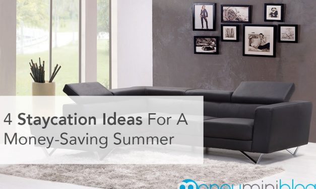 4 Staycation Ideas For A Money-Saving Summer