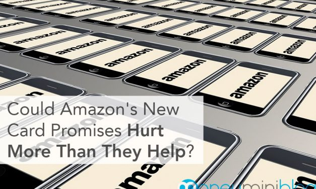 Amazon's New Card Promises to Improve Your Credit, But Could It Hurt More Than Help?