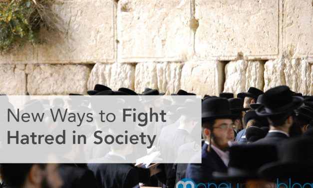 New Ways to Fight Hatred in Society
