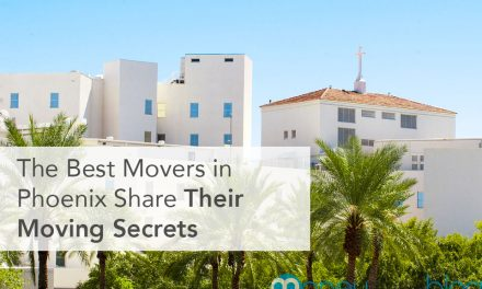 The Best Movers in Phoenix Share Their Moving Secrets