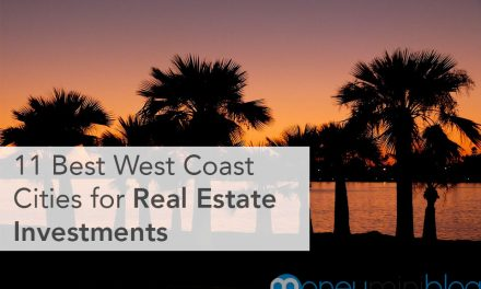 11 Best West Coast Cities for Real Estate Investments