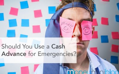 What is a Cash Advance? Should You Use One for Emergencies?