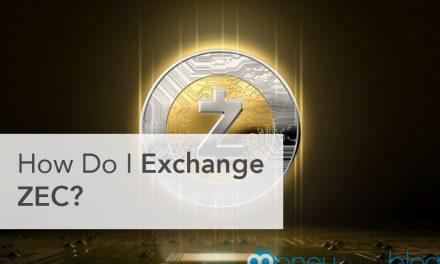 How Do I Exchange ZEC?