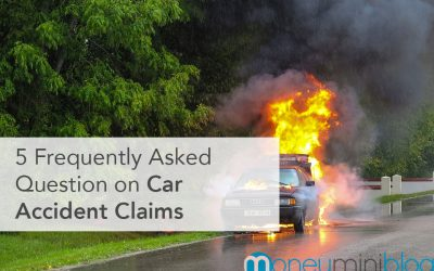5 Frequently Asked Question on Car Accident Claims