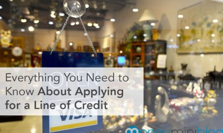 Everything You Need to Know About Applying for a Line of Credit