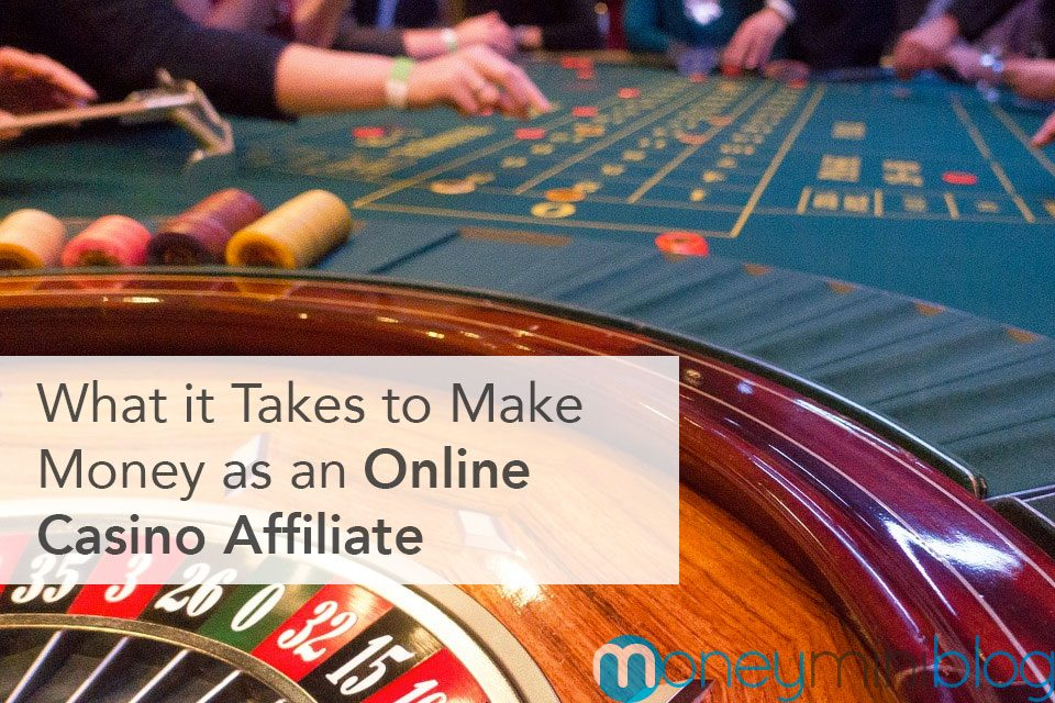 Make Money Online Casino Free