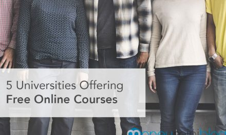 5 Universities Offering Free Online Courses