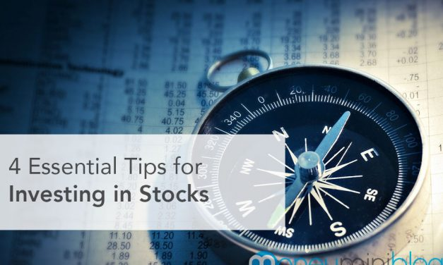 4 Essential Tips for Investing in Stocks