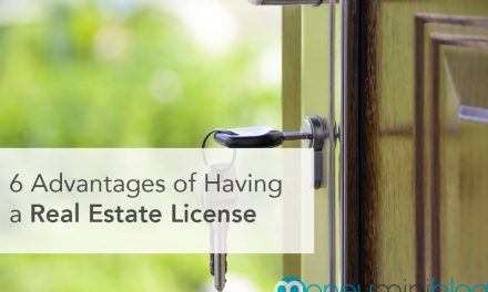 6 Advantages of Having a Real Estate License