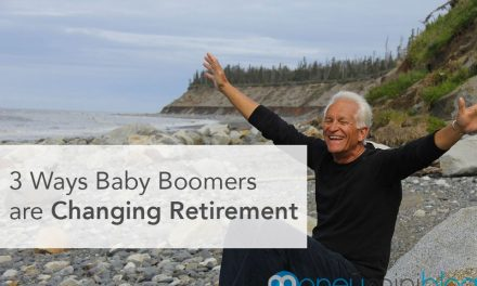 3 Ways Baby Boomers are Changing Retirement
