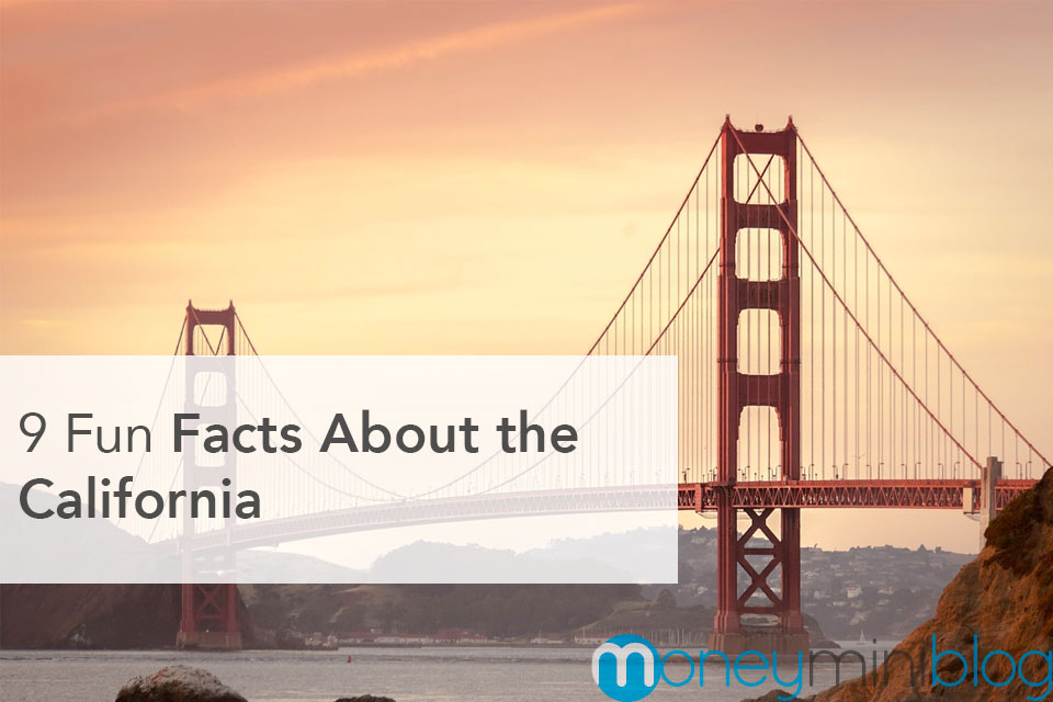9 Fun Facts About California