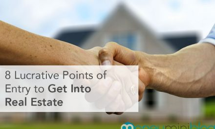 8 Lucrative Points of Entry to Get Into Real Estate
