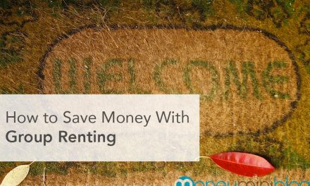How to Save Money With Group Renting