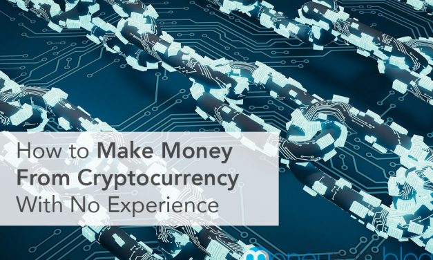 How to Make Money From Cryptocurrency With No Experience