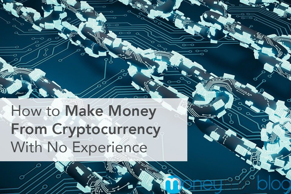 Peoples experience with cryptocurrency