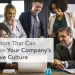 11 Factors That Can Measure Your Company's Inclusive Culture